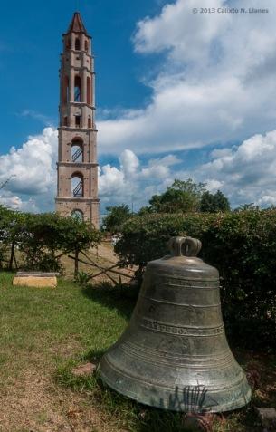 Torre Manaca-Iznaga. FOTO de Calixto N. Llanes (CUBA)